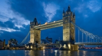 Tower Bridge nerededir