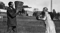 James Naismith kimdir